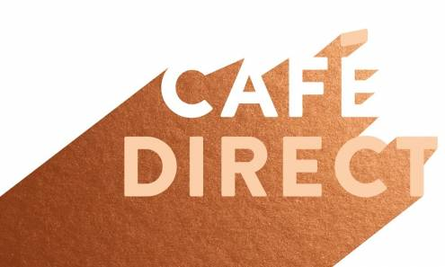 Why we love Cafedirect. image
