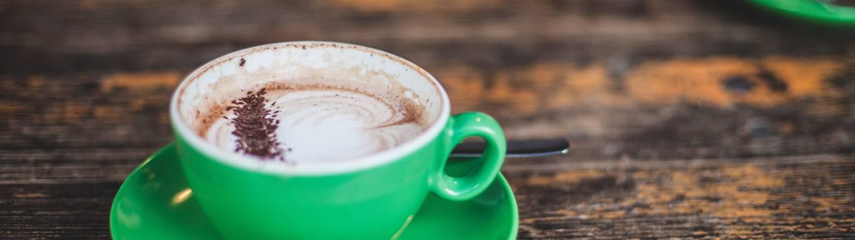 Tea Cups, Coffee Mugs & Glasses title image