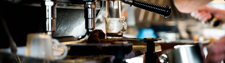 Espresso Coffee Machines title image