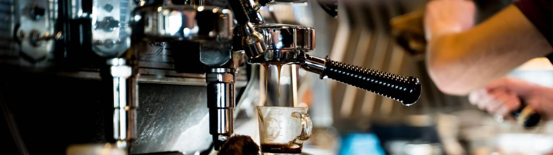 La Spaziale Espresso Machines title image