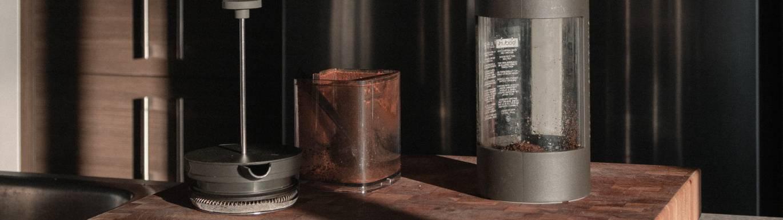 Bodum Coffee Kit title image