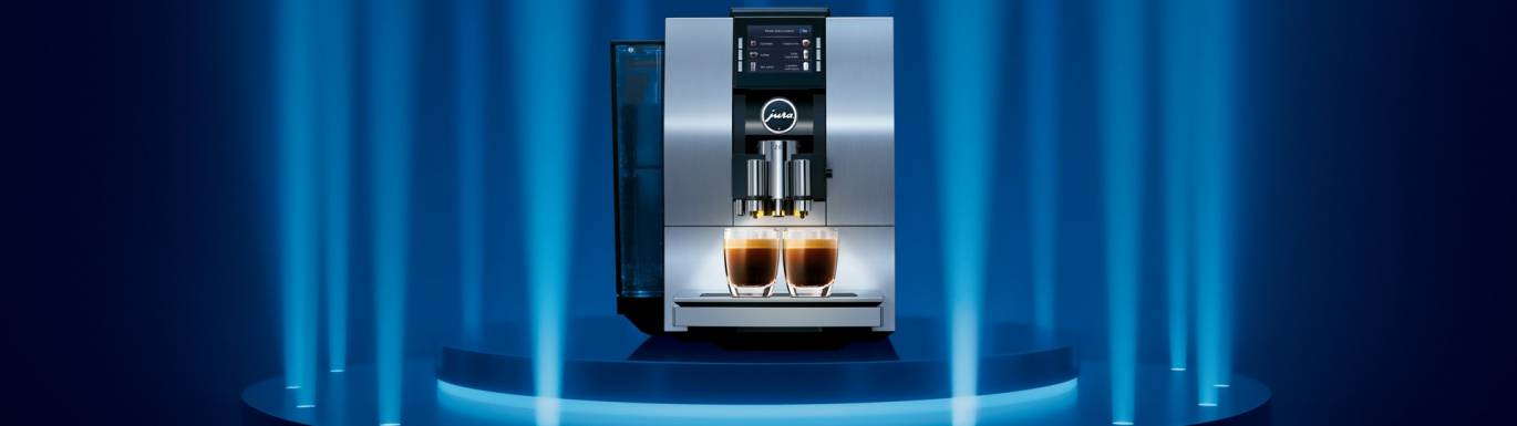 Home Coffee Machines title image