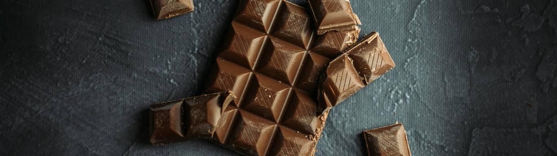 Raw Chocolate Co. title image