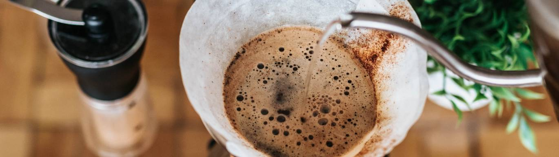 Chemex Coffee Kit title image
