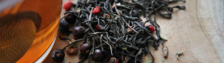 Fairtrade Loose Tea title image