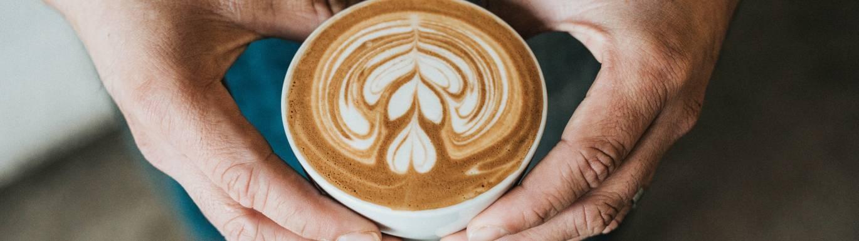 Cru Kafe Fairtrade Coffee title image