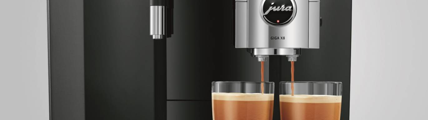 Professional Coffee Machines title image