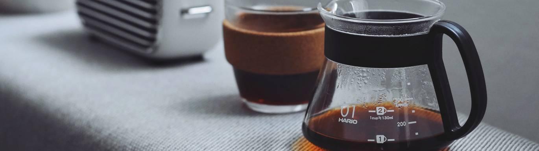 Coffee Flasks & Jugs title image