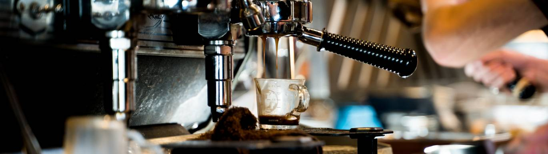 Coffee Machines title image