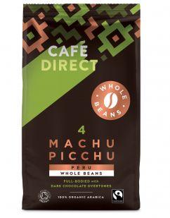 Cafedirect Machu Picchu Beans (750g) product thumbnail image
