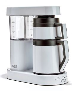 Ratio Six Coffee Maker - White product thumbnail image