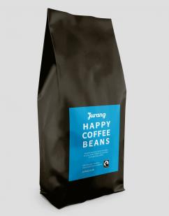 Jurang Fairtrade Espresso Coffee Beans (1kg) product thumbnail image