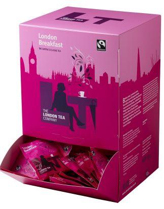 London Tea Fairtrade Breakfast Tea (250) product thumbnail image