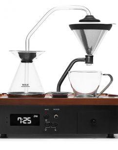 Barisieur Coffee Alarm Clock product thumbnail image