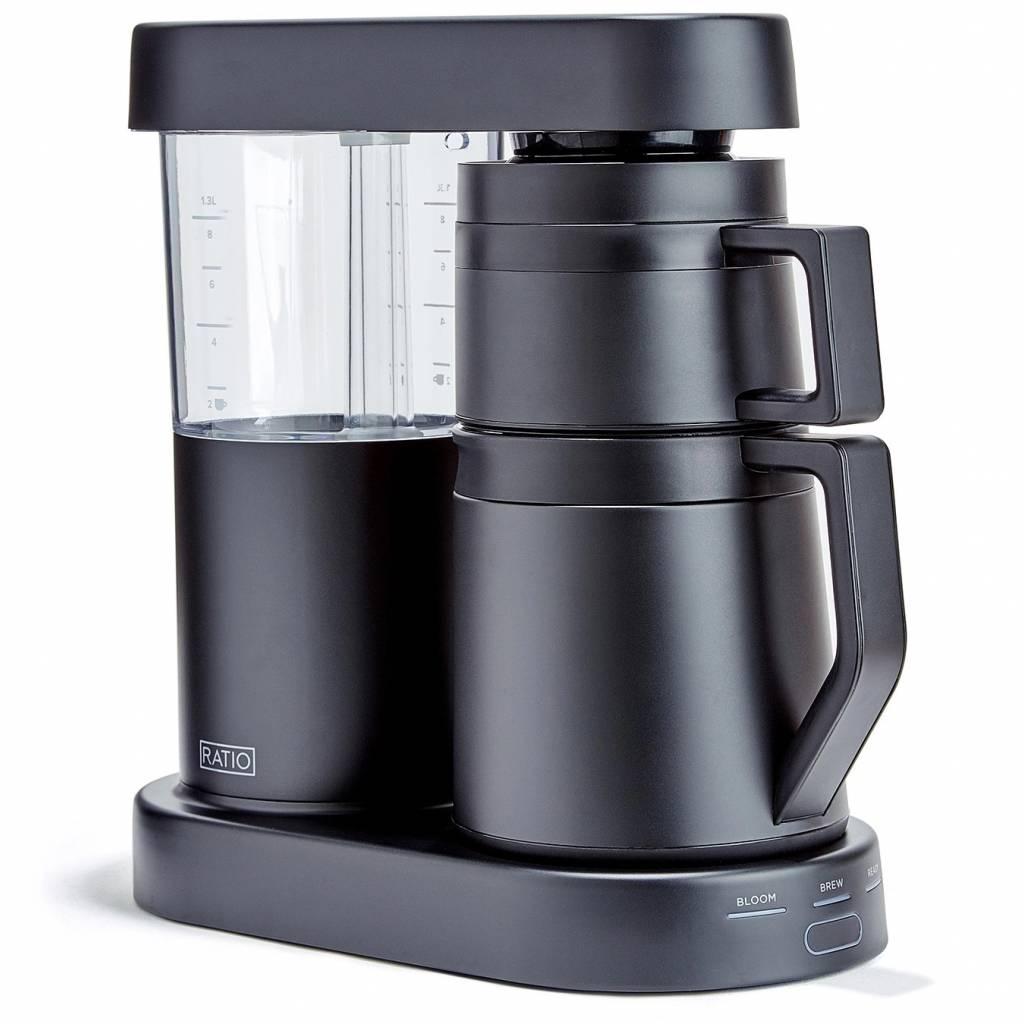 Ratio Six Coffee Maker - Matte Black gallery image #1