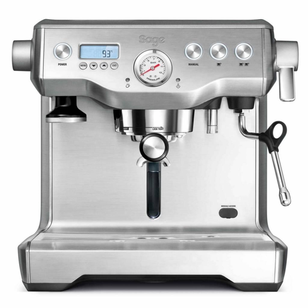 Sage The Dual Boiler Espresso Machine gallery image #1