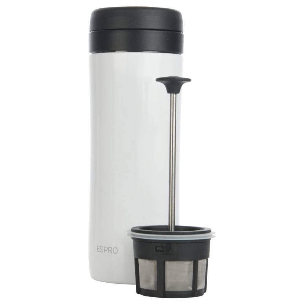 Espro Travel Coffee Press (12oz) gallery image #2