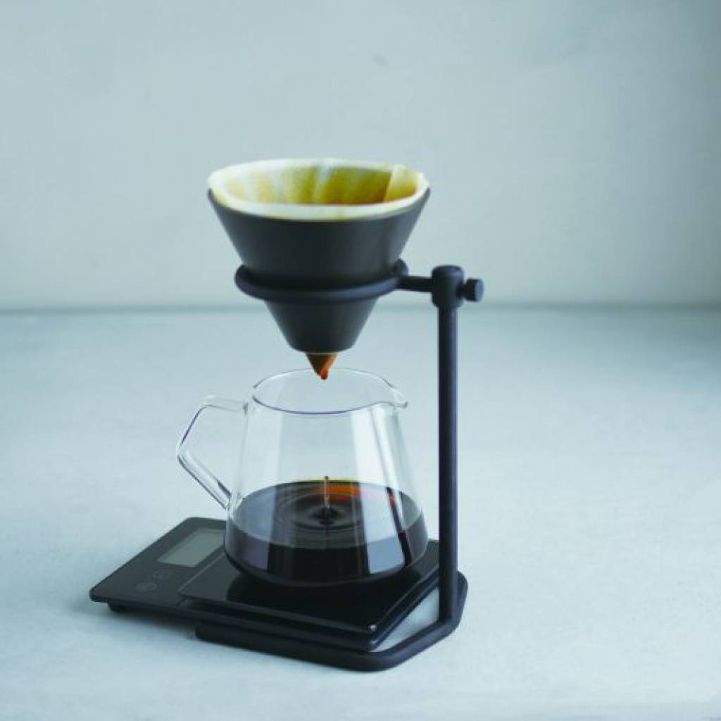 Kinto Brewer Stand Set (SCS S04) gallery image #2