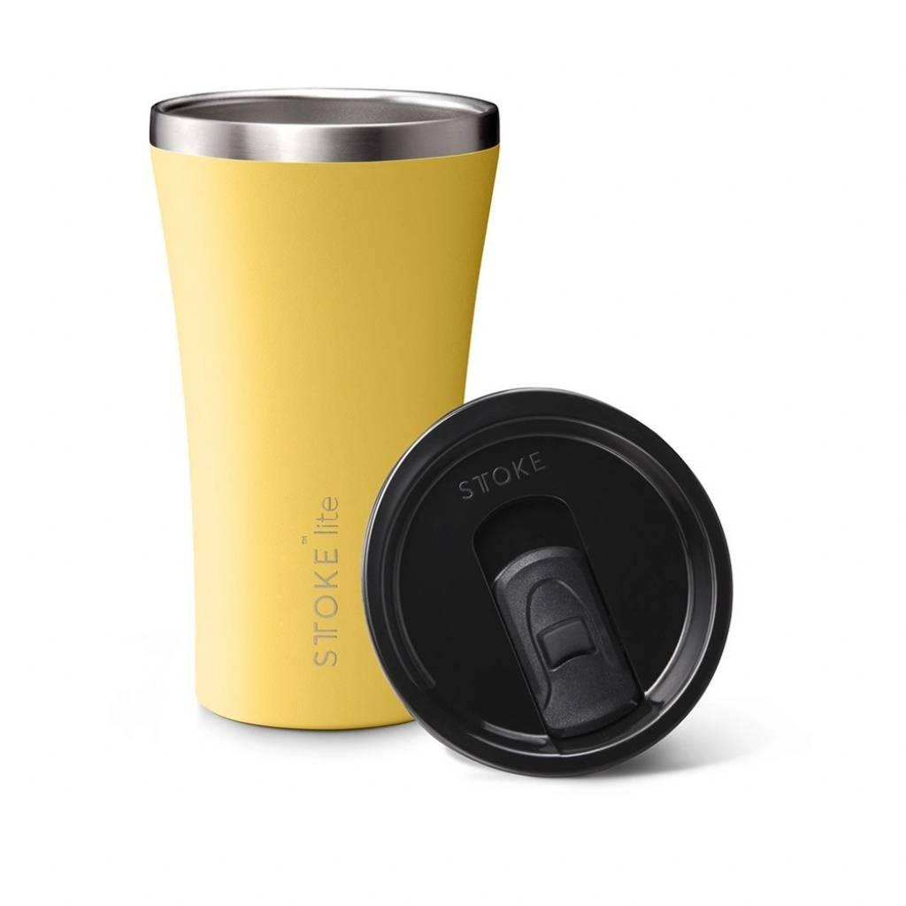 Sttoke Lite Reusable Cup (12oz) gallery image #4