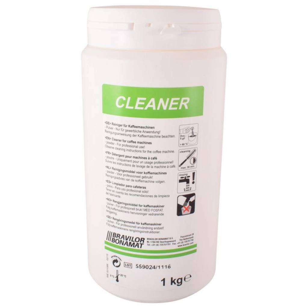 Bravilor Cleaner Tubs (10x1kg) gallery image #1