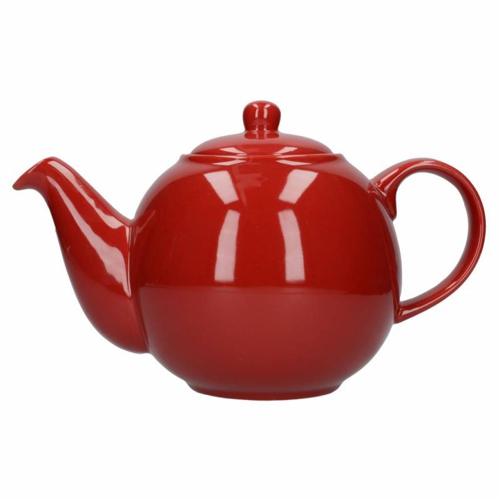 London Pottery Globe Teapot - Six Cup (1.2L) gallery image #3