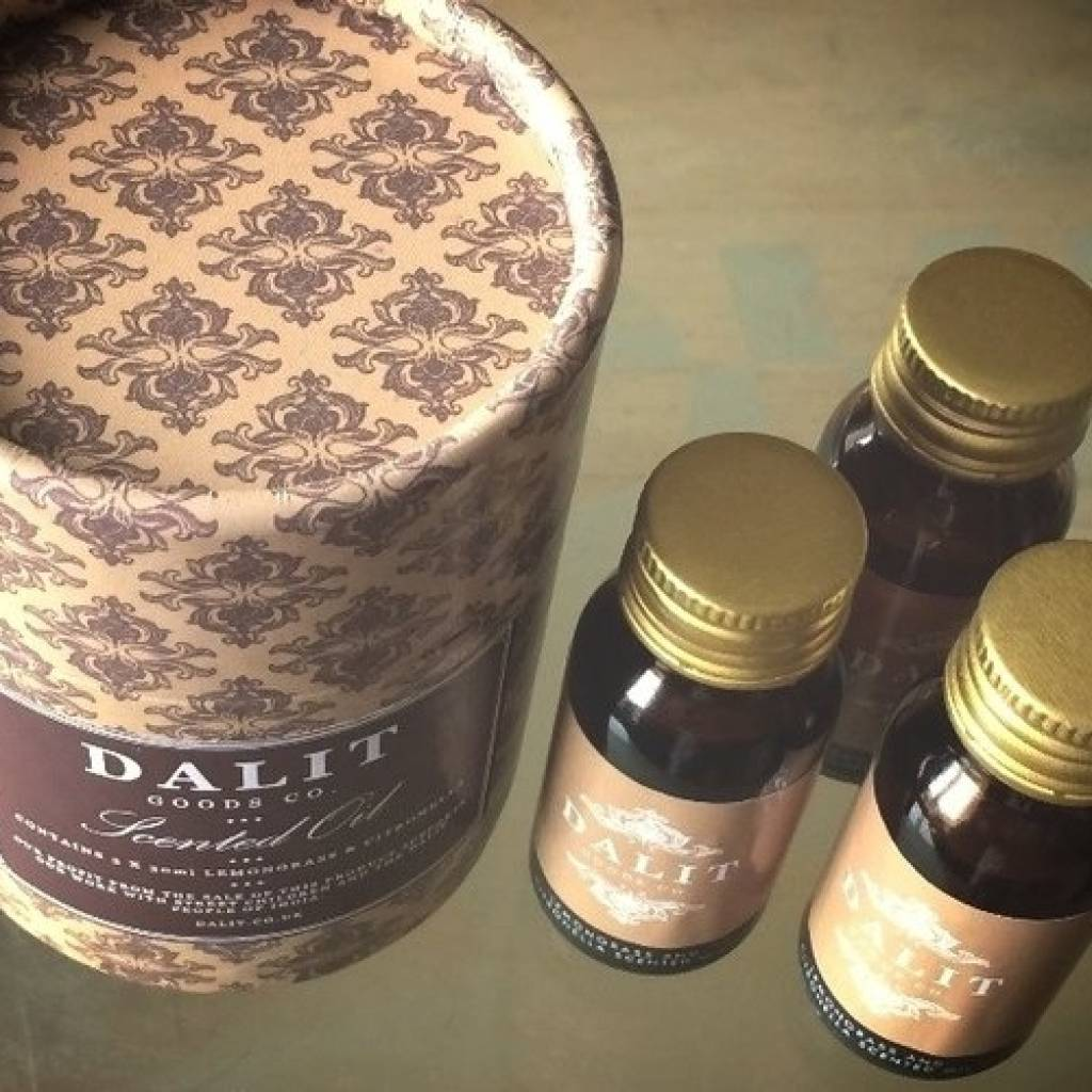 Dalit Incense Refills (Rose, Lemongrass, Jasmine) gallery image #1