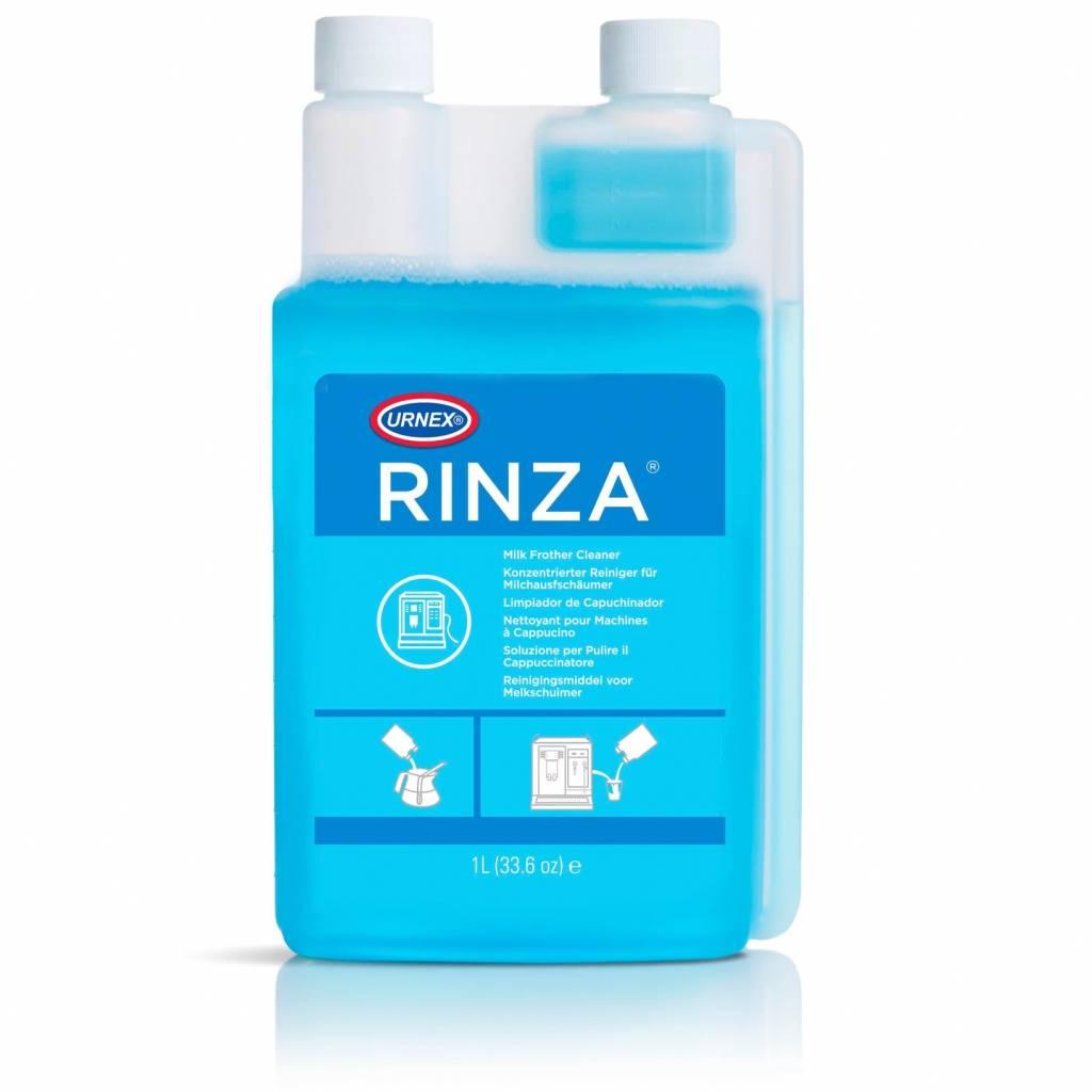 Urnex RINZA Alkaline Milk Cleaner (1.1L) gallery image #1