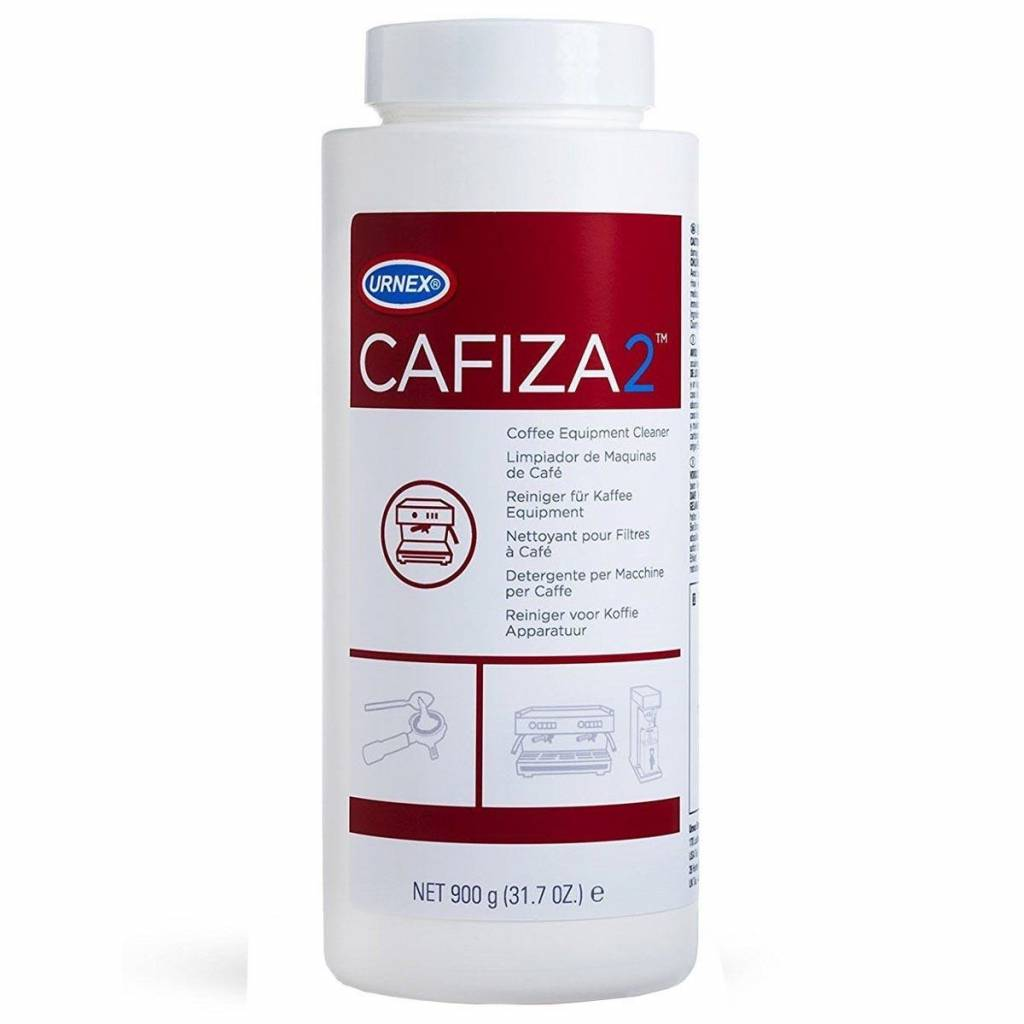Urnex Cafiza2 Espresso Machine Cleaning Powder (900g) gallery image #1