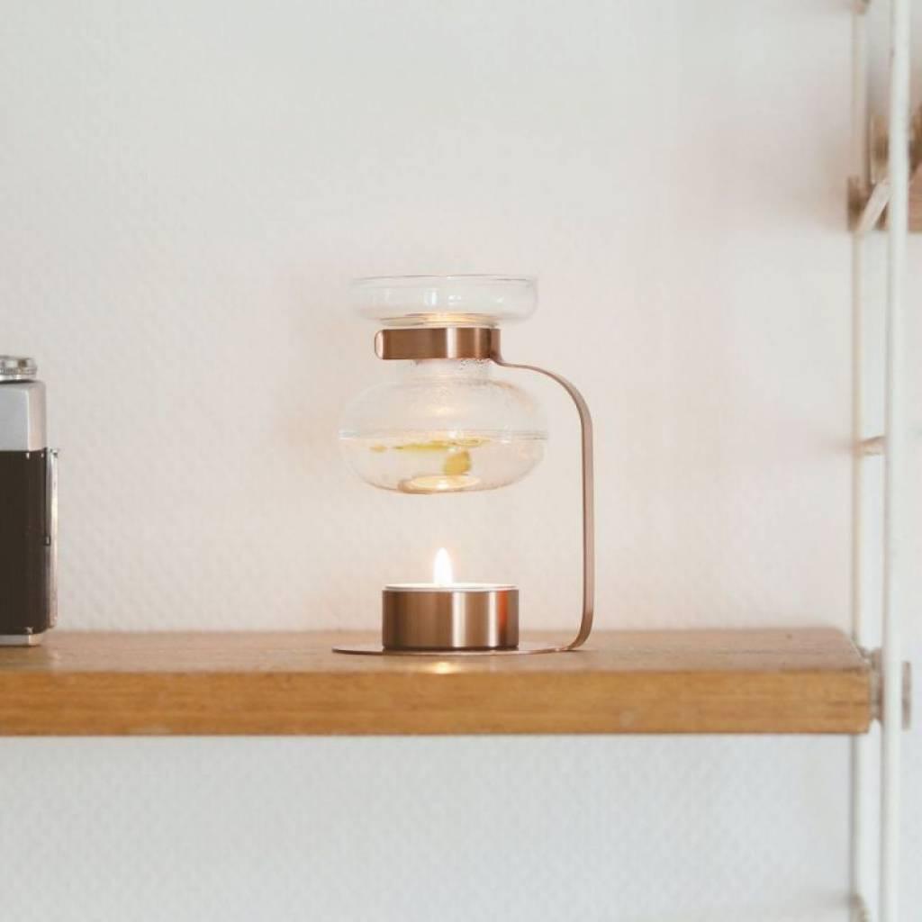 Kinto Aroma Oil Warmer gallery image #3