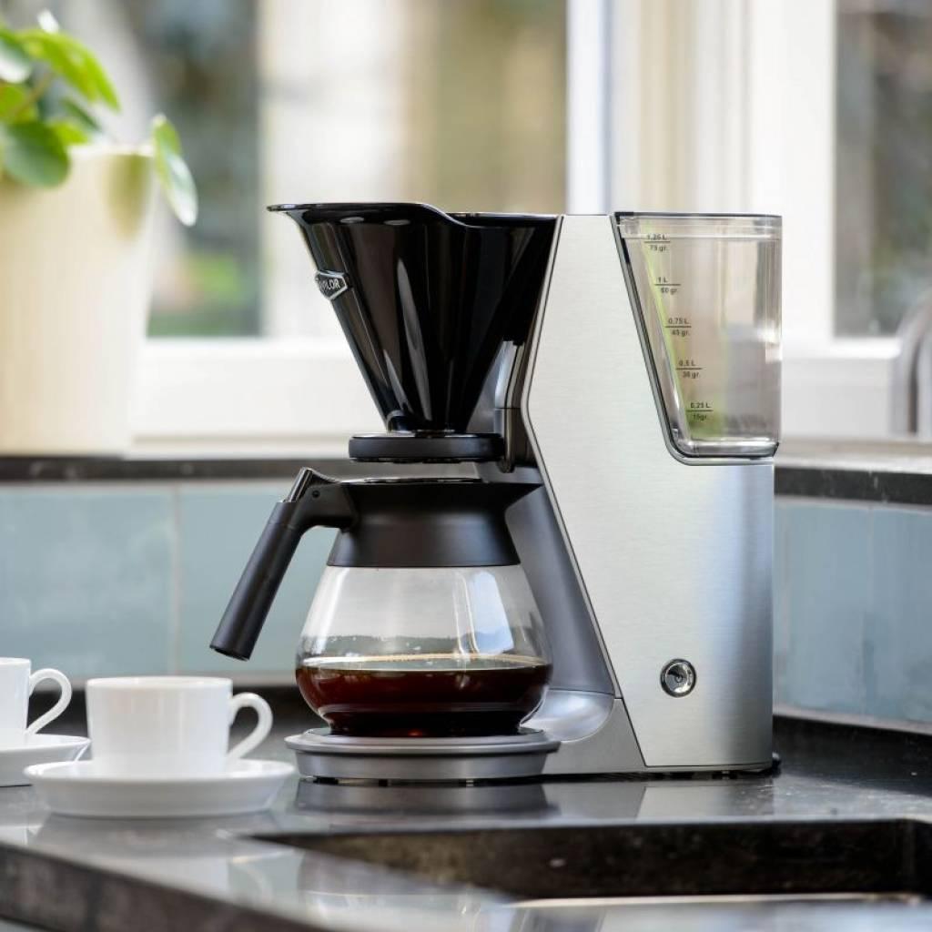 Bravilor Junior Home Filter Coffee Maker gallery image #3