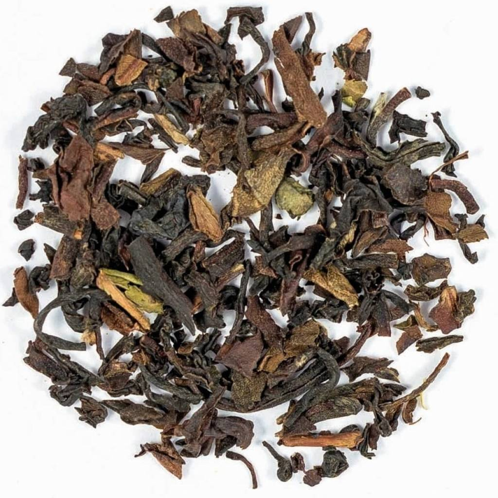 Suki Darjeeling Bannockburn Fairtrade Loose Tea (500g) gallery image #1