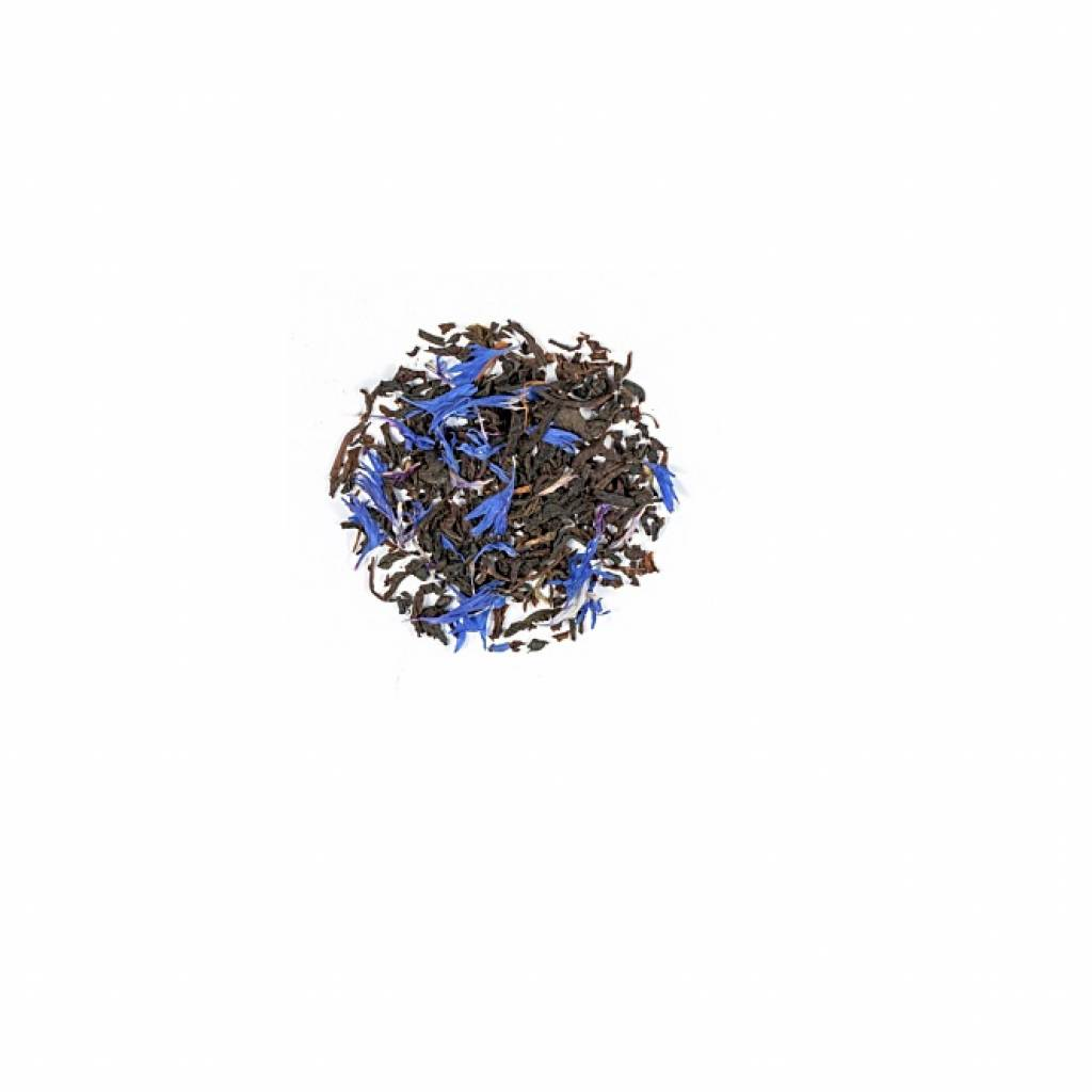 Suki Earl Grey & Blue Flower Tea - Pyramid (100) gallery image #2