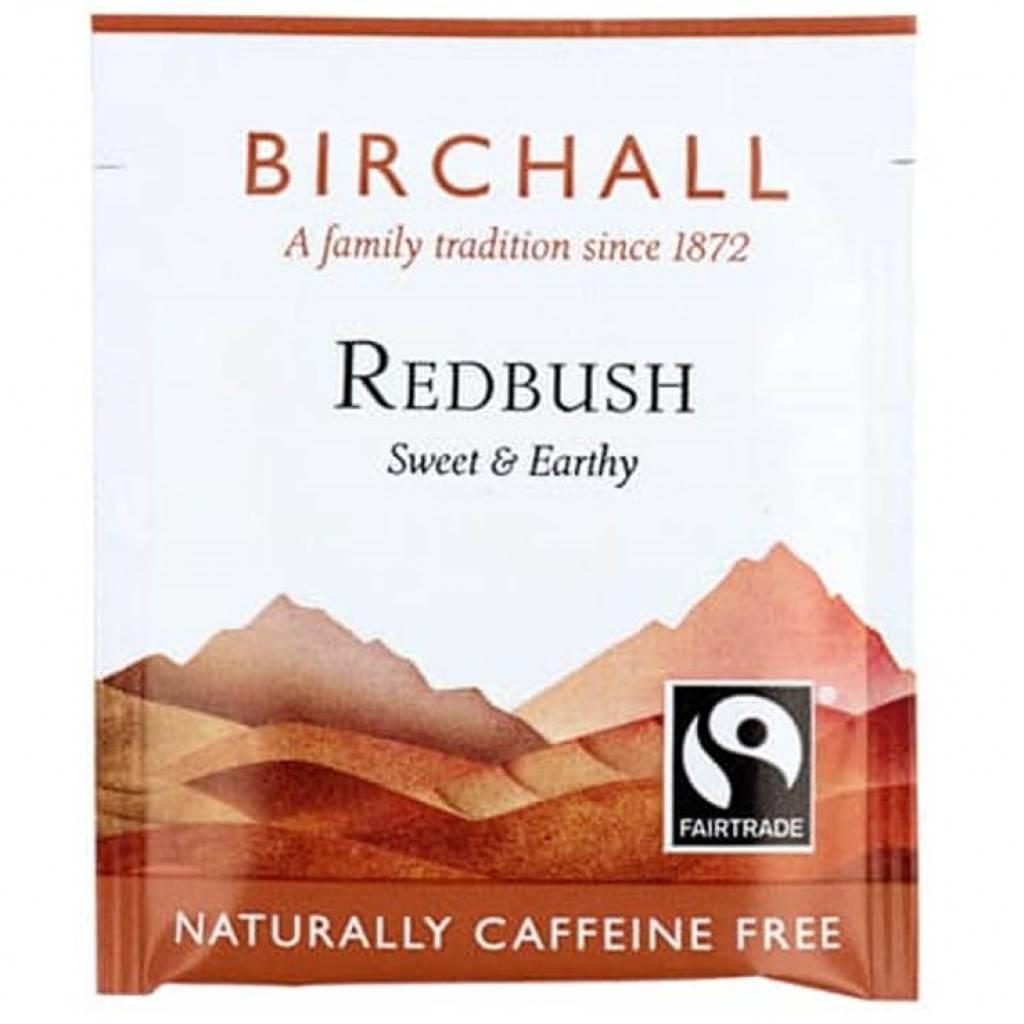 Birchall Redbush Enveloped Tea (6x25) gallery image #2