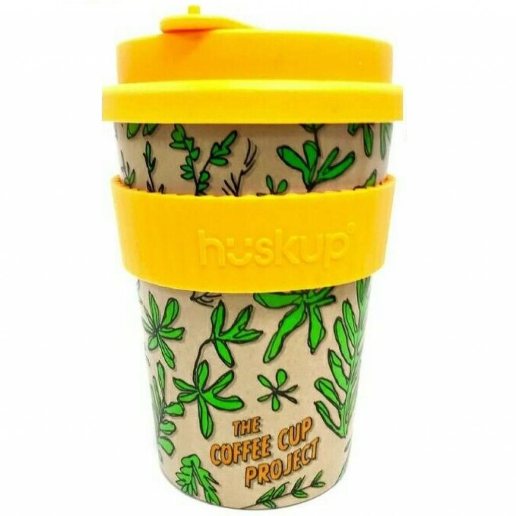 Huskup Takeaway Coffee Cup (400ml) gallery image #1