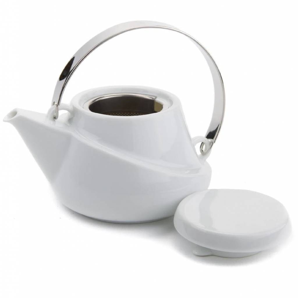 Kinto Ridge Teapot (450ml) gallery image #1