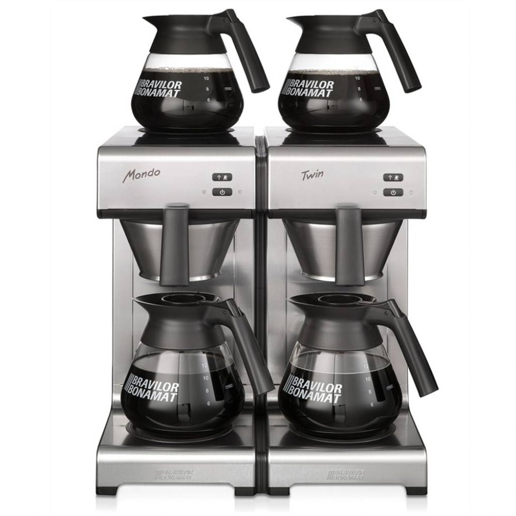 Bravilor Mondo Twin Coffee Machine gallery image #1