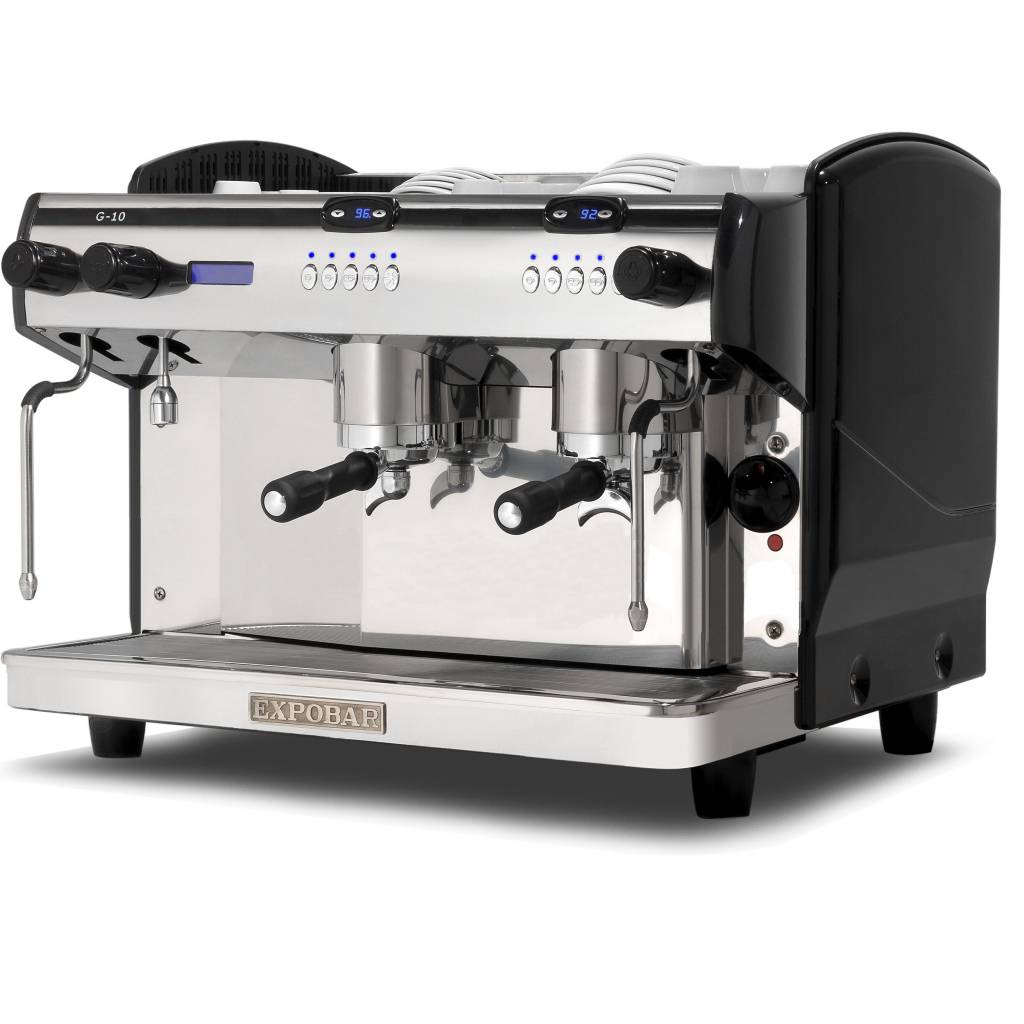 Expobar Monroc 2 Group Espresso Machine gallery image #1