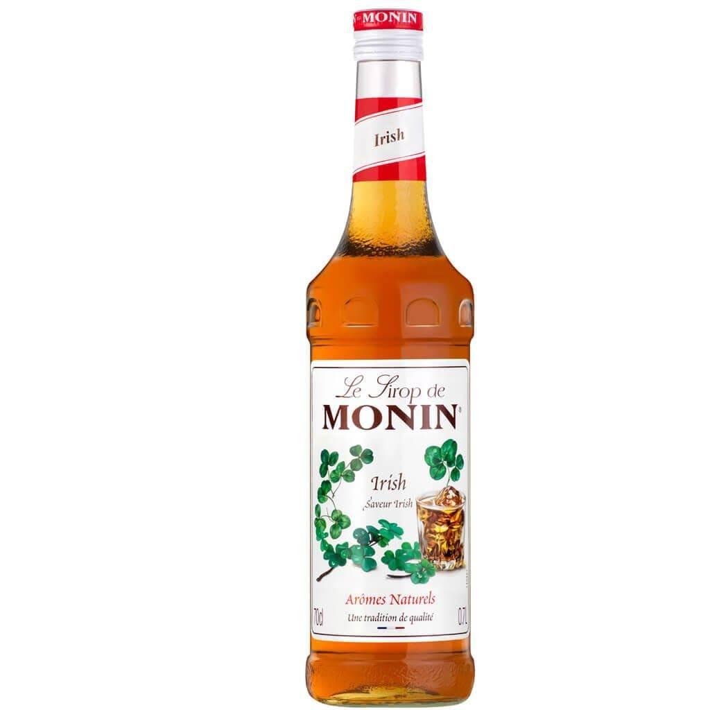 Monin Irish Cream Syrup (70cl) gallery image #1
