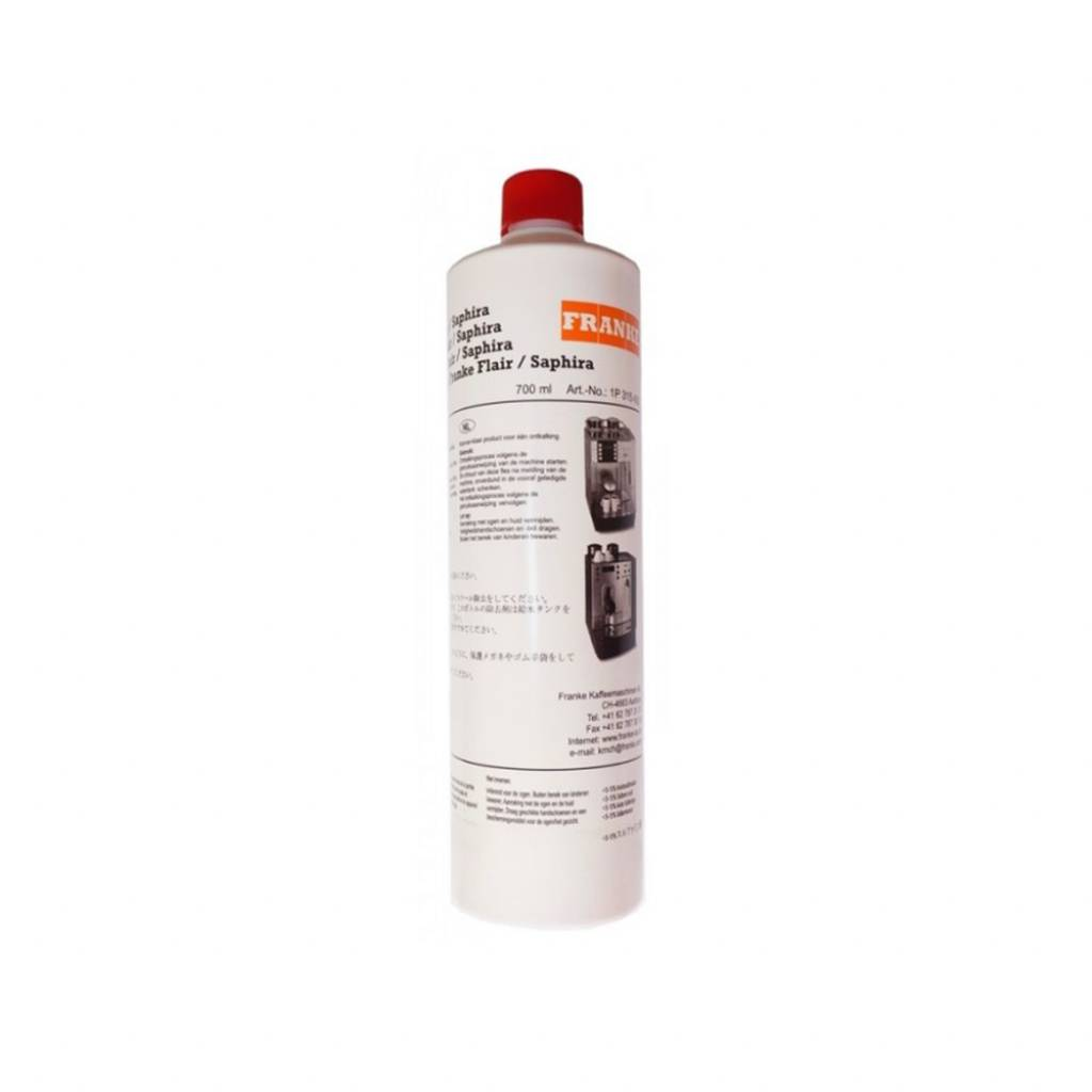 Franke Flair Descaler (700ml) gallery image #1