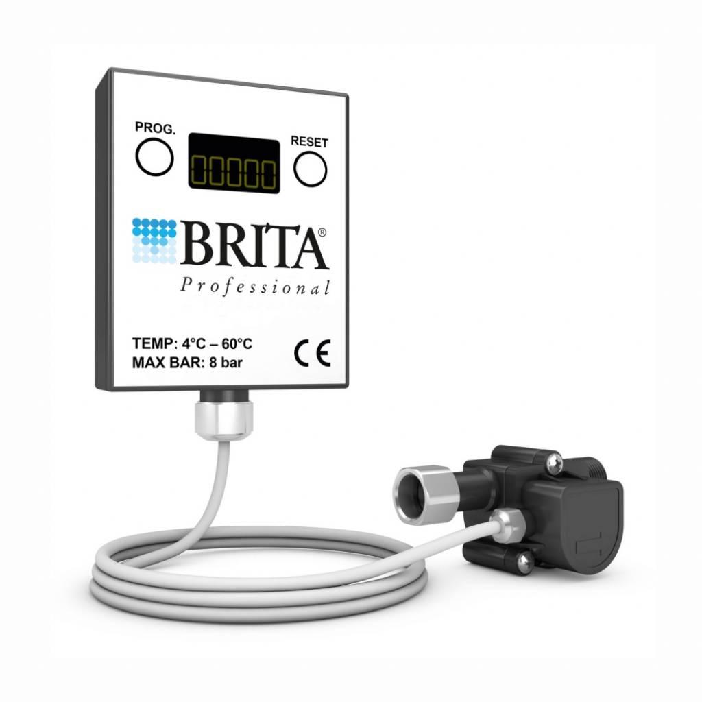 BRITA Purity C FlowMeter (10-100A) gallery image #1
