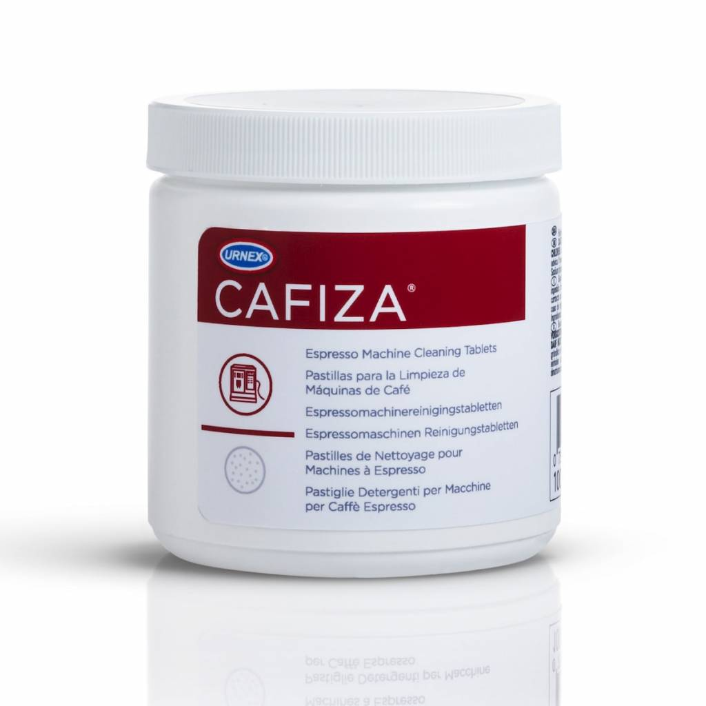 Urnex CAFIZA Cleaning Tablets (100) gallery image #1