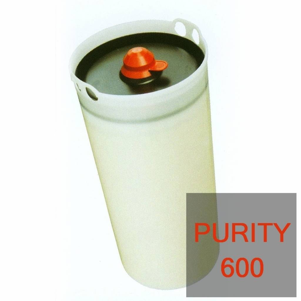 Brita Purity Quell 600 Replacement Cartridge gallery image #1