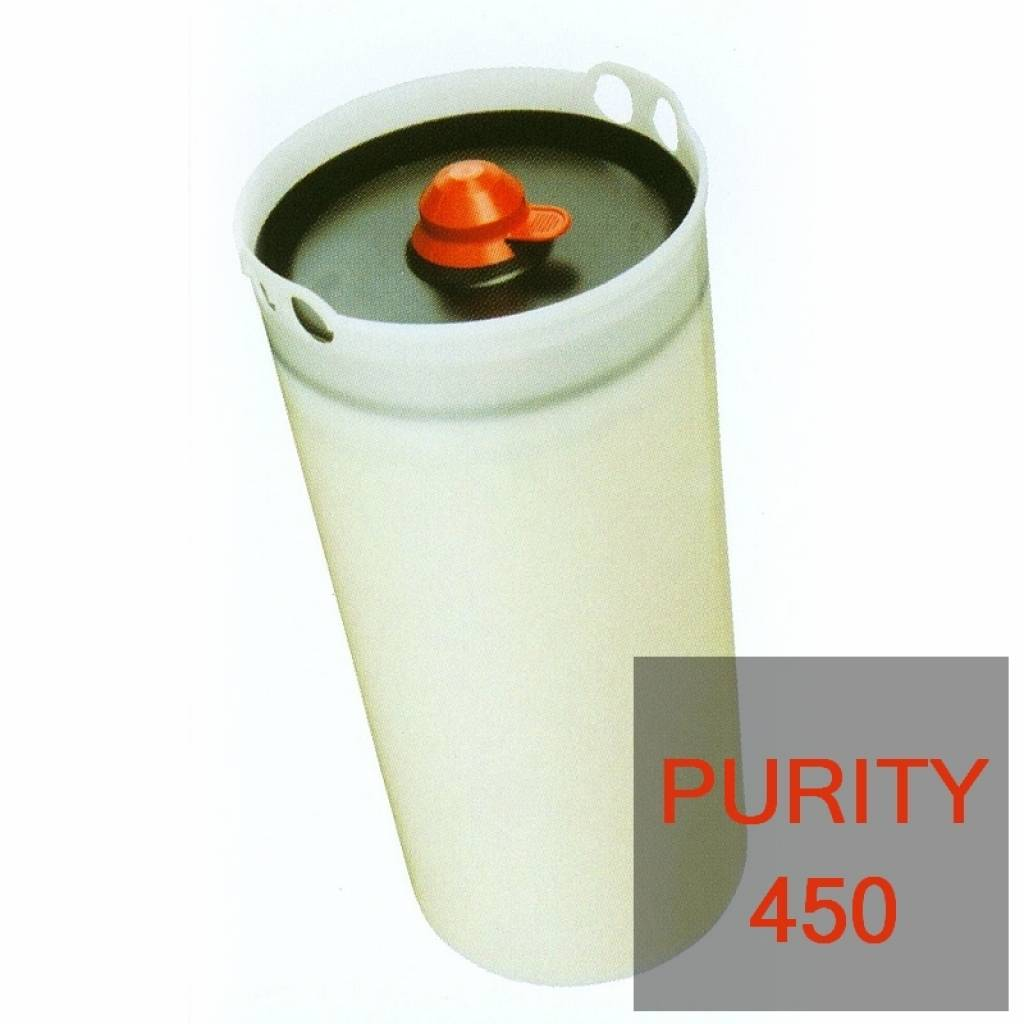 Brita Purity Quell 450 Replacement Cartridge gallery image #1