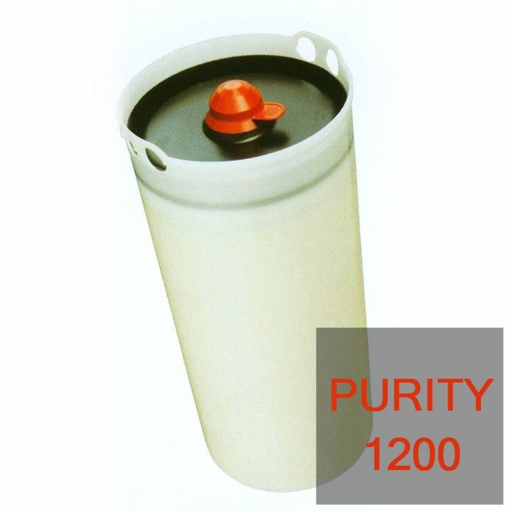 Brita Purity Quell 1200 Cartridge gallery image #1