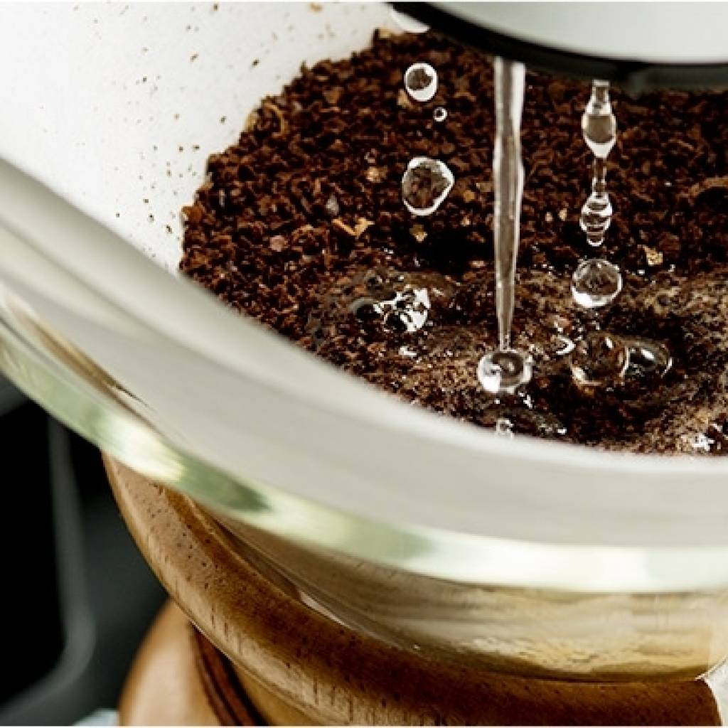 Chemex Ottomatic Coffee Brewer gallery image #4