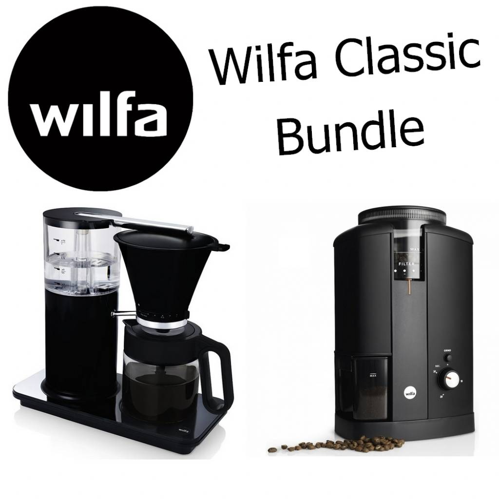 Wilfa Classic Package gallery image #1