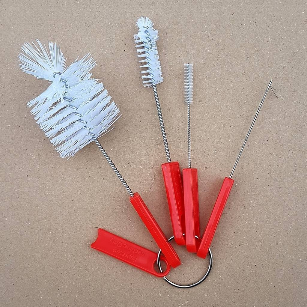 Franke Cleaning Brushes Set gallery image #1