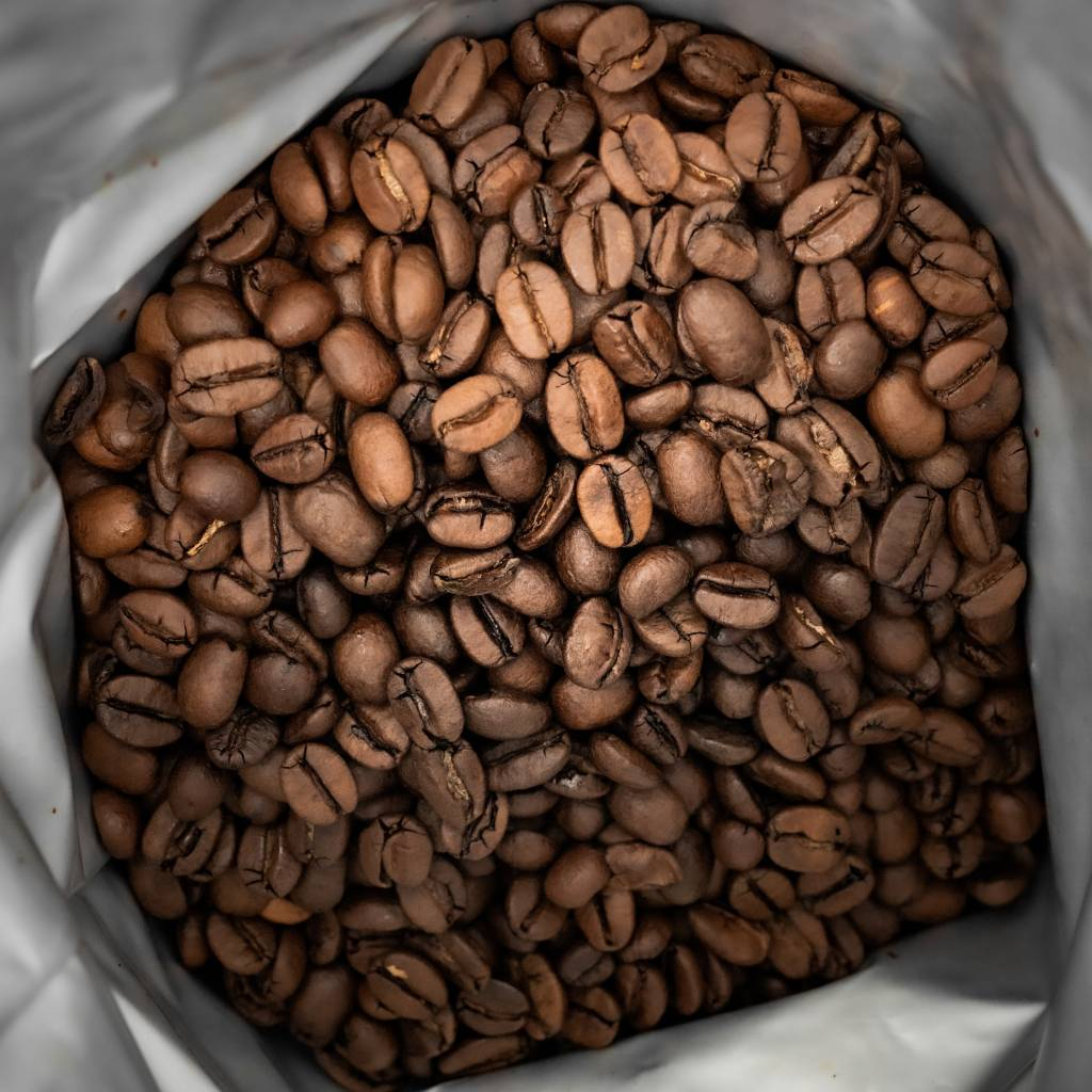 Jurang Fairtrade Espresso Coffee Beans (1kg) gallery image #3