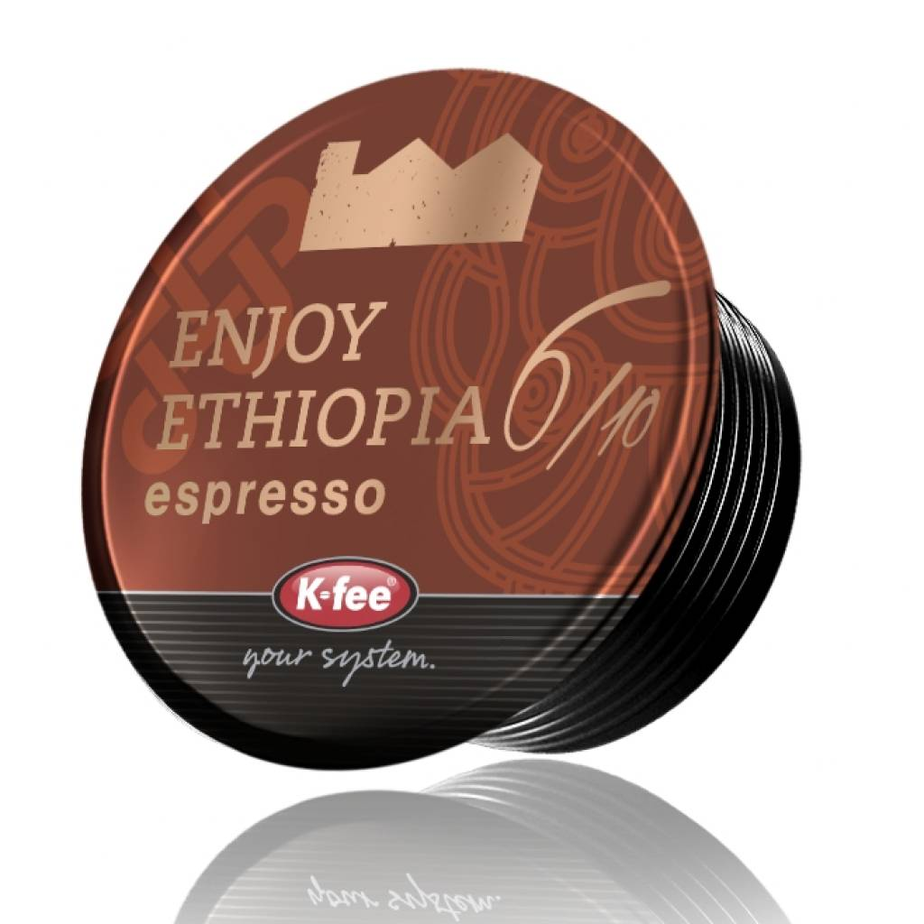 Enjoy Ethiopia (Single Origin) gallery image #2