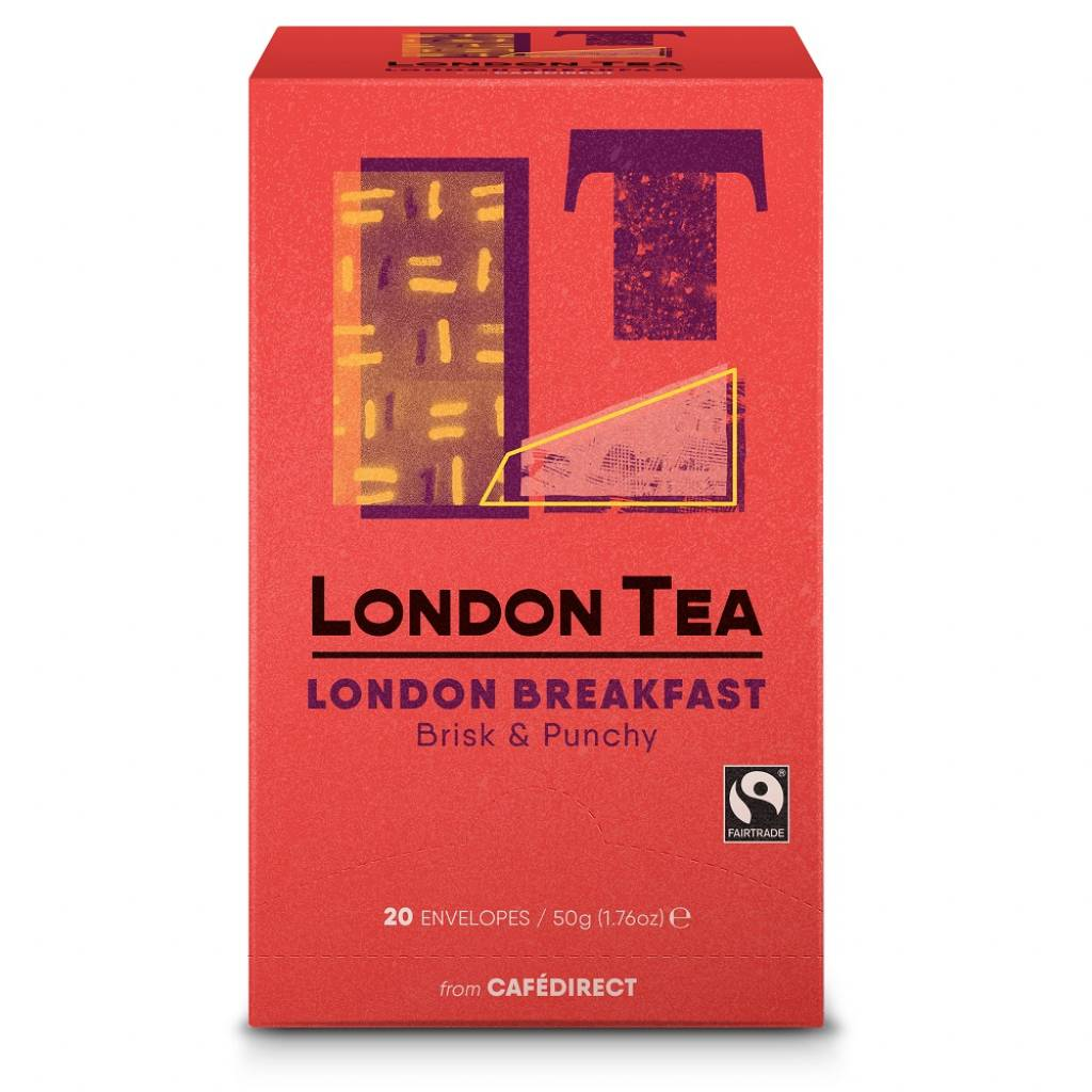London Tea Company English Breakfast (20) gallery image #1